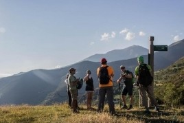 Vall Fosca Hiking Festival