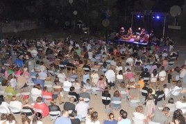 Emergent Festival in the Gironès