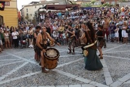 Festival Medieval Tierra de Trovadores de Castelló d'Empúries