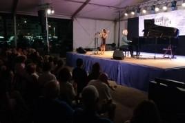 Nautic Jazz Festival in Castelló d'Empúries