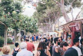 Festival NOMAD a Sant Feliu de Guíxols