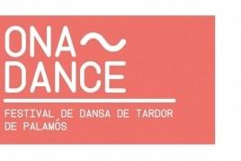 Festival Onadance en Palamós