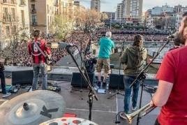 Strenes Festival in Girona