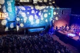 Festivals d'estiu a la Costa Brava