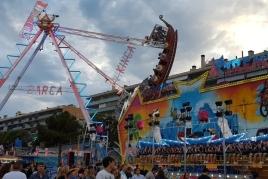 Fira d'Atraccions i Fireta de Primavera a Mataró