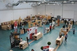 Building Timber Fair in Vic