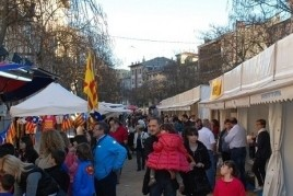 Fair of the 40 hours of Ripoll