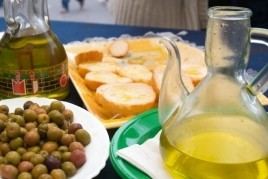 Oil Fair of the Lands of the Ebro and Algarroba in Tortosa