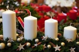 Fira de Nadal a Castelló d'Empúries
