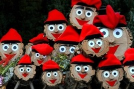 Foire de Noël à Guissona