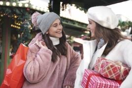 Foire de Noël à Súria