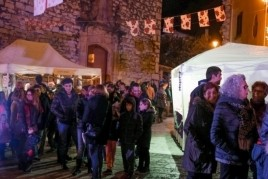 Feria de Navidad de Collbató