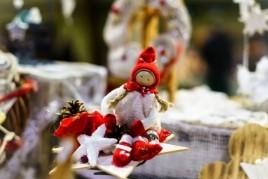 Fira de Nadal de Molins de Rei