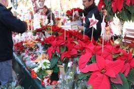 Feria de Navidad de Nuevo Martorell