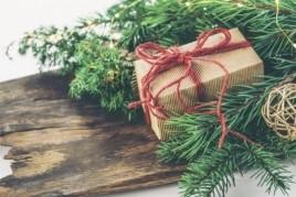 Salon du cadeau de Noël