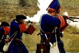 1708 El setge de Tortosa