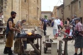 Foire de Sant Miquel de Fluvià