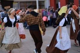 Feria Embarrados en Sant Joan de Vilatorrada