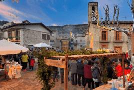Fira Faia Sant Julià de Cerdanyola
