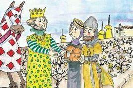 Fira Medieval de Cubelles
