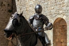 Fira Medieval d'Hostalric