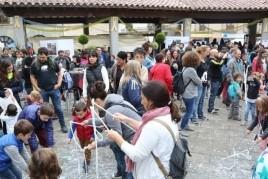 Fira Mercat Guilleries a Sant Hilari Sacalm