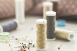 Feria Textil en Cal Rosal