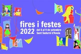 Fairs and Festivals in Sant Sadurní d'Anoia