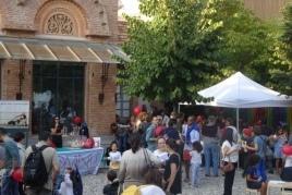 Festival FIT à Cerdanyola del Vallès