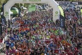 Intermón Oxfam Trailwalker a Girona