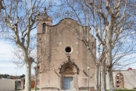 Itinerari guiat per Palou de Granollers