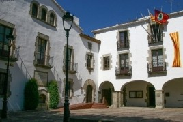 Itinerary Live in Arenys de Mar