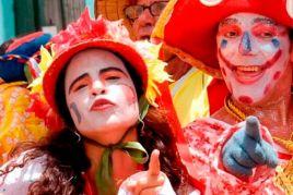Ya está aquí el Carnaval!