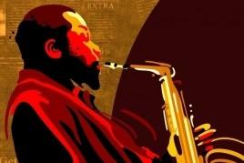 Jazz &Blues; La Daurada Festival in Vilanova y la Geltrú