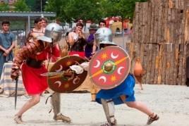 Journées de diffusion du patrimoine de Laietiania