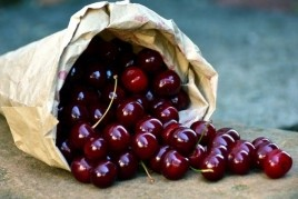 Gastronomic days of the cherry of Caldes de Montbui