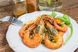 Jornades Gastronòmiques del Llagostí de Les Cases d'Alcanar