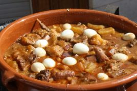 """Jornades gastronòmiques """"Es Niu"""" a Palafrugell"""
