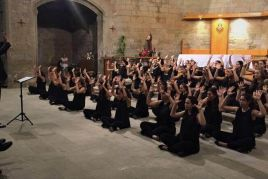 July of Music and Poetry in Balaguer