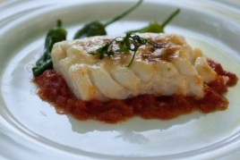 The Cuisine of Cod in Tossa de Mar