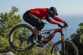 La Infinita Marxa E-Bikes a Maçanet de Cabrenys