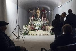 La Ruta de los Misterios en Olesa de Montserrat