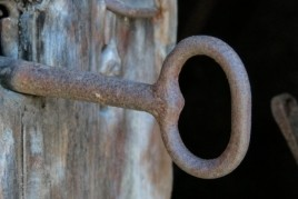 Las claus de les esglésies a Cerdanya