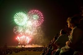 Les Santes de Mataró
