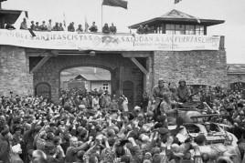 Mémoire historique à Amposta