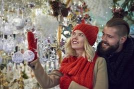 Mercat de Nadal de Caldes de Malavella