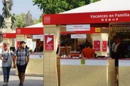Mercat d'Escapades de Barcelona