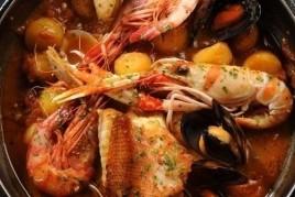 Month of the Suquet de Pescado, Gastronomic Days in Blanes