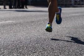 Mitja Marató de Tossa de Mar