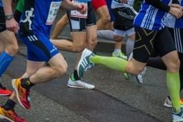 Mitja Marató de Terrassa